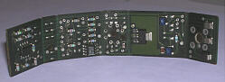 Flexi-Rigid PCB